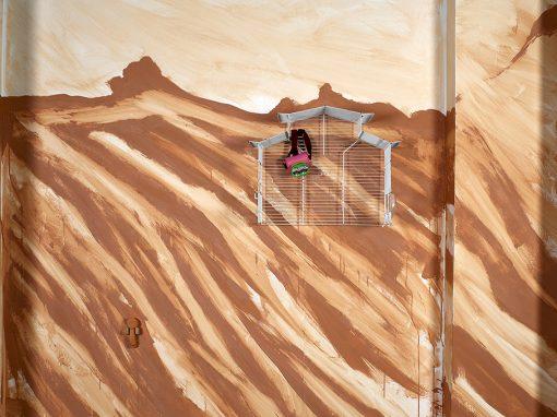 Escalar la montaña